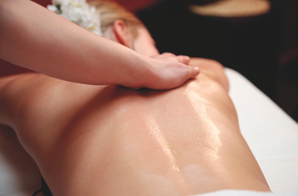 Back Massage Budapest Szechenyi Bath