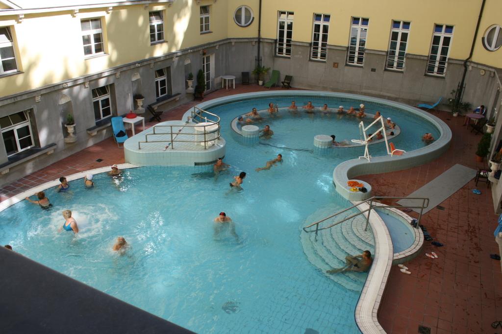 Resultado de imagem para lukács baths