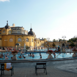 Szechenyi Bath Pools Budapest Patrick Nouhailler
