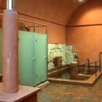 Thermal Baths Rudas Bath Budapest