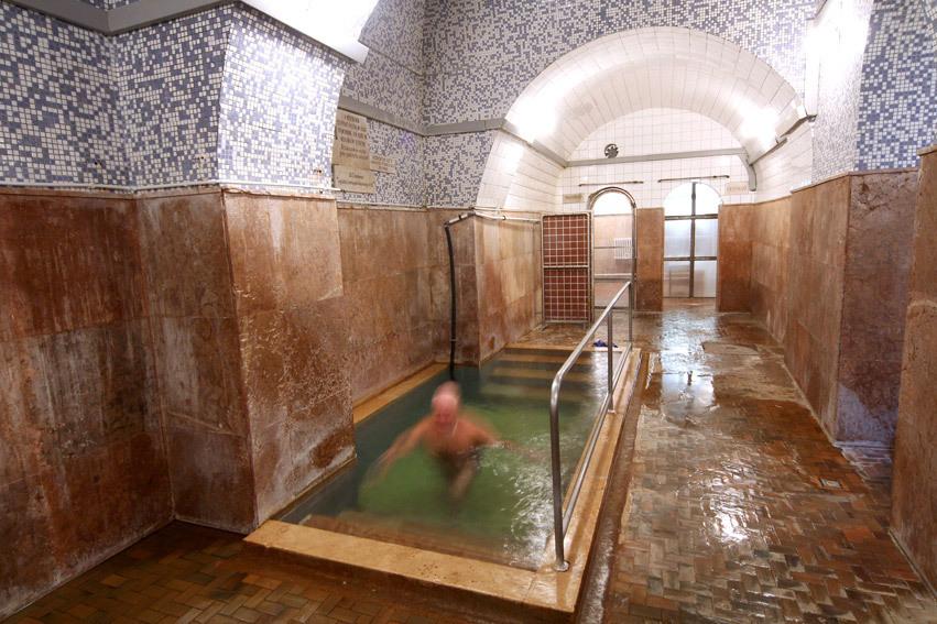Prime Kiraly Bath Baths Budapest Inspirational Interior Design Netriciaus