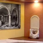 Turkish Monument Rudas Bath Budapest