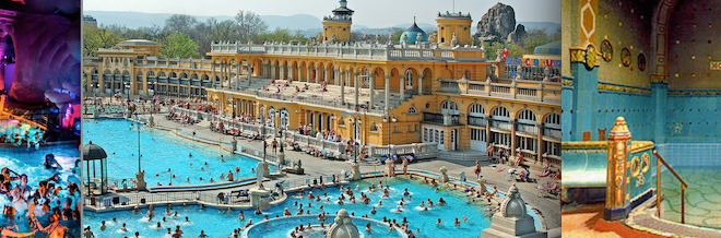 Day of Hungarian Thermal Bath Culture – Baths Budapest