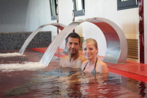 Rudas Bath Spa Experience with Lunch or Dinner Spa